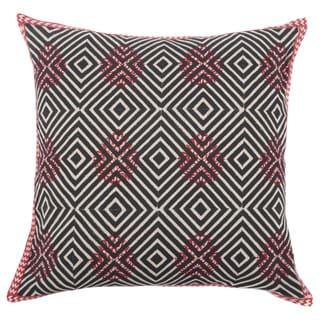 20-inch Diamond Pop Accent Pillow
