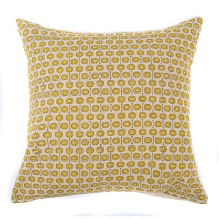20-inch Gecko Accent Pillow