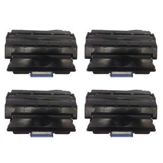 4-Pack Compatible Ricoh 402877 402881 SP-5100A High Yield Toner Cartridge for Ricoh Aficio SP 5100 SP 5100N SP5100N