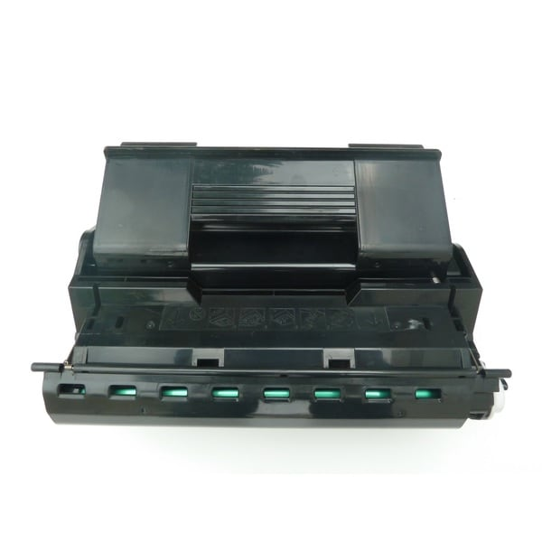Replacing Okidata 52114501 Black Laser Toner Cartridge for OKI B6200 B6250 B6300 B6300dn Series Printers