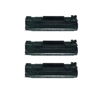 Replacing Canon 137 (9435B001) Black Toner Cartridge for ImageClass MF212w MF216n MF227dw MF229dw Series Printers (Pack of 3)