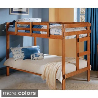 Woodcrest Heartland Collection Bunk Bed
