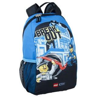 LEGO Heritage Basic City Police Break Out Backpack