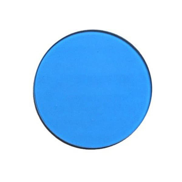 32mm Blue Color Filter for Compound Microscope