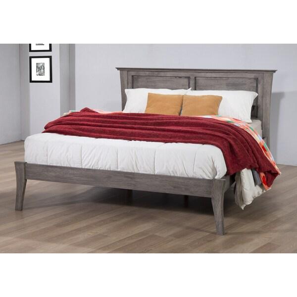 Vermont Stone Queen Bed