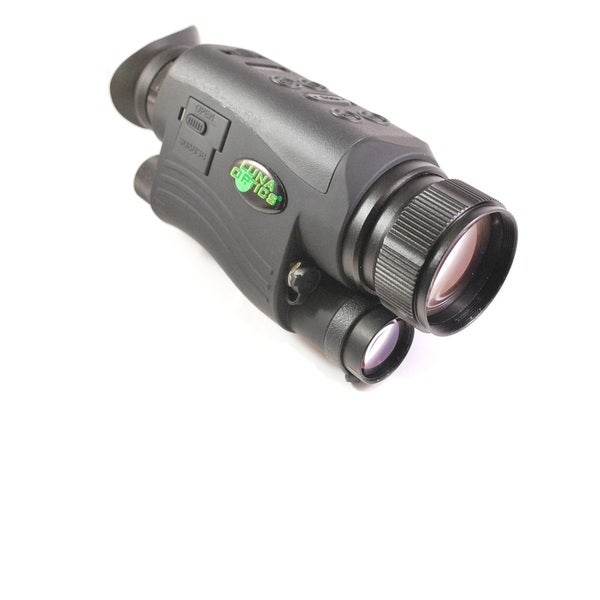 Luna Optics Digital Monocular/ Hd Recorder 5x-20x