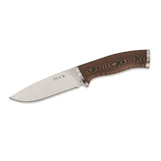 Buck Knives Selkirk Fixed Blade Knife 0863brsb