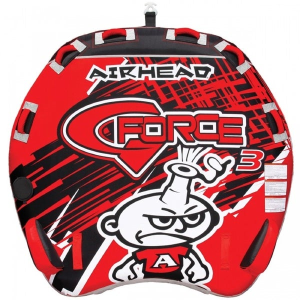 Airhead G Force 3 Triple Rider Towable