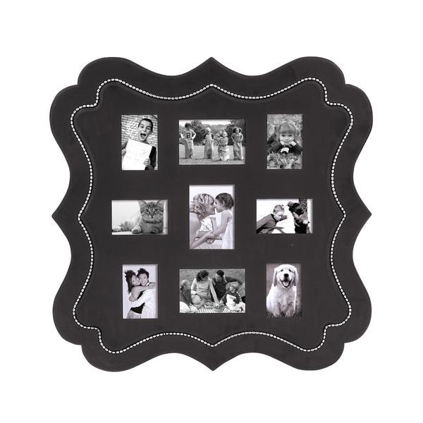 UMA Black Photo Frame