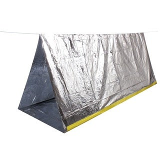 Folding Survival Light Weight Blanket - Set of Two