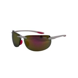 Fila FAC5000 105 Pearl White Women's Sunglasses