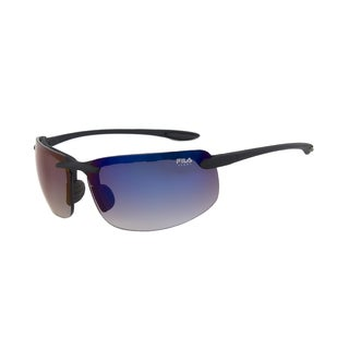 Fila FAC1042 024 Matte Black Sunglasses