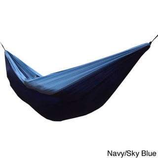 Prime Garden Nylon Parachute Travel Hammock