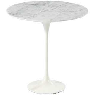 AEON Furniture Catalina Marble Side Table