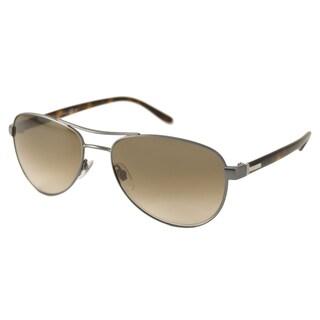 Gucci Mens GG2236 Aviator Sunglasses