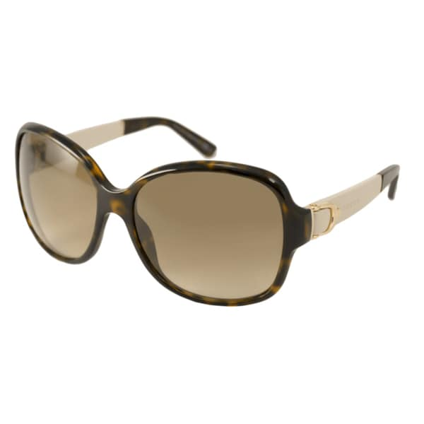 Gucci Womens GG3638 Square Sunglasses