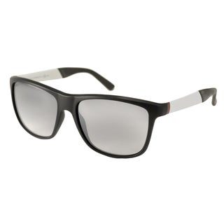 Gucci Mens GG1047 Rectangular Sunglasses