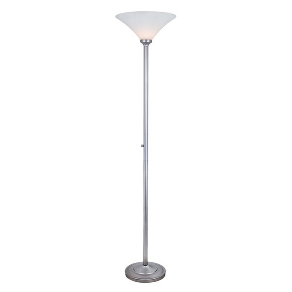 Lite Source Torrance Torchiere Lamp