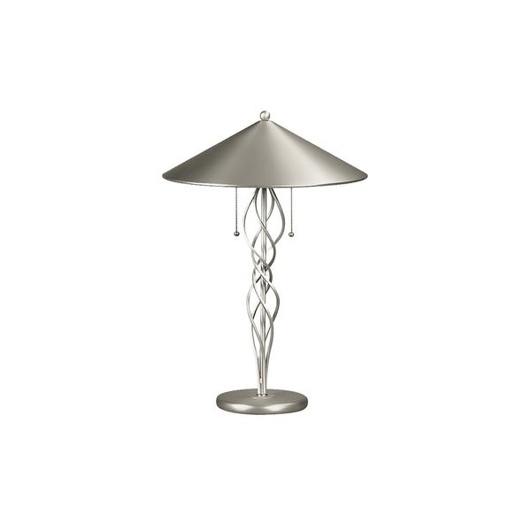 Lite Source Torsion Table Lamp