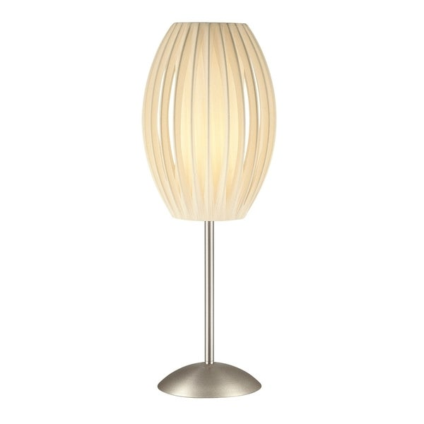 Lite Source Egg Table Lamp
