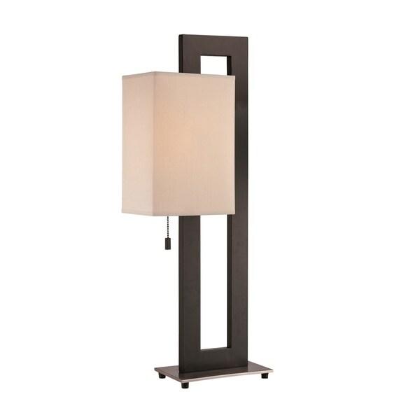Lite Source Benito 31 inch Table Lamp