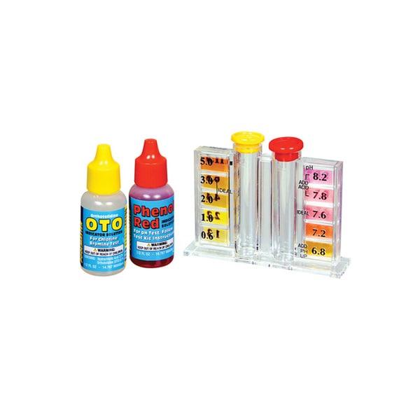 Poolmaster 3-Way Test Kit