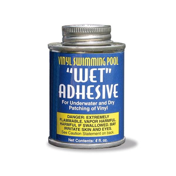 4-ounce Vinyl Adhesive