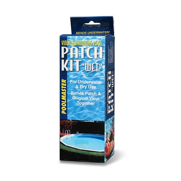 Vinyl Patch Kit - Wet/ Dry