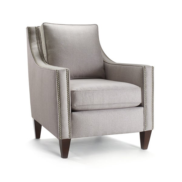 Pryce Pebble Accent Chair