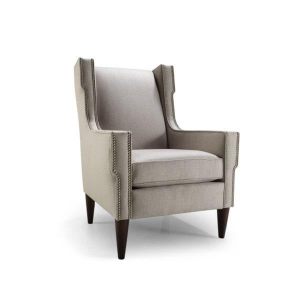 Quinn Pebble Accent Chair