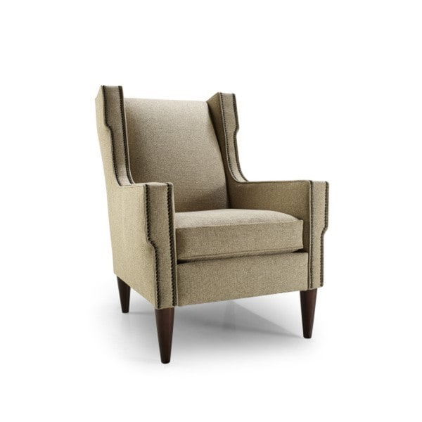 Quinn Chex Accent Chair