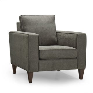 Parker Carbon Accent Chair