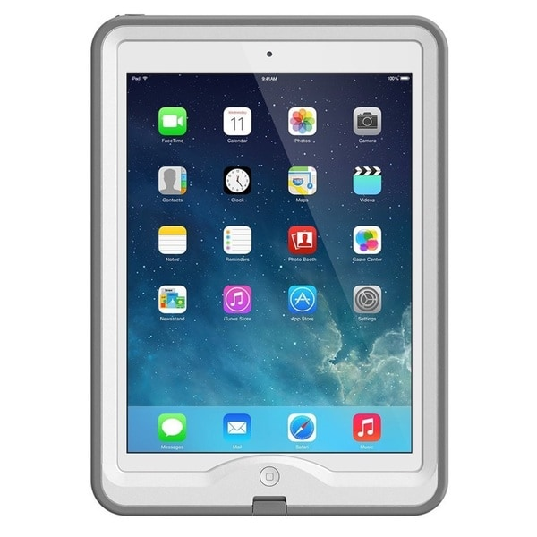 LifeProof Case 1901-02 for Apple iPad Air (Nuud Series)