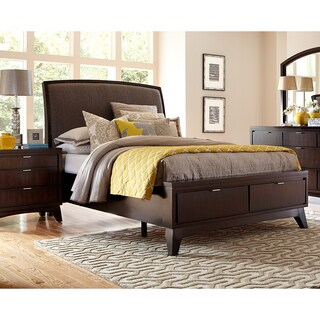 Hillsdale Furniture's Denmark Sleigh Bed Set