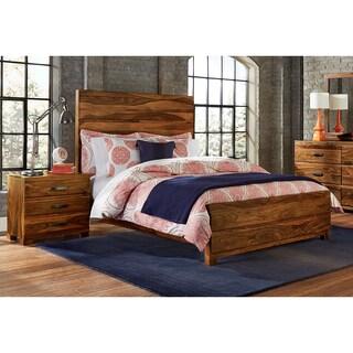 Hillsdale Furniture's Madera Queen Platform Bed Set