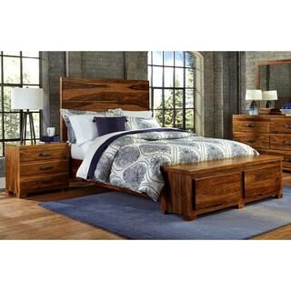 Hillsdale Furniture's Madera Storage Bed Set