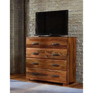 Hillsdale Furniture's Madera Media Chest