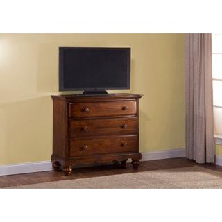 Hillsdale Furniture's Pine Island TV Chest