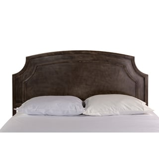 Hillsdale Furniture's Riviera Old World Bronze Headboard