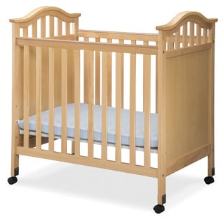 Delta Children Bella Natural Cozy Crib