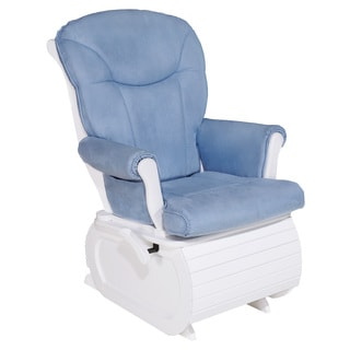 Simmons Kids ChildCare Safe and Relax Glider
