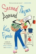 Second Thyme Around (Paperback)
