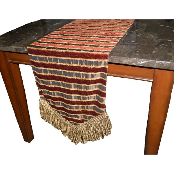 Rutland Decorative Table Runner