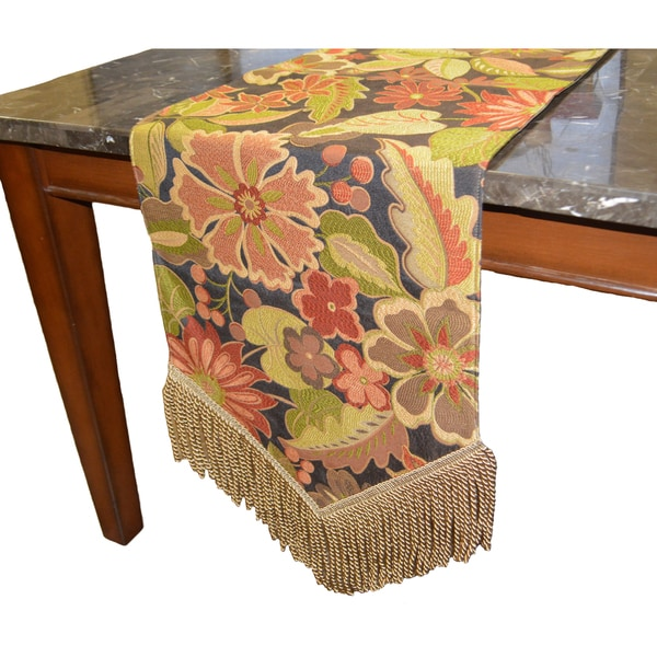 Lainey Decorative Table Runner