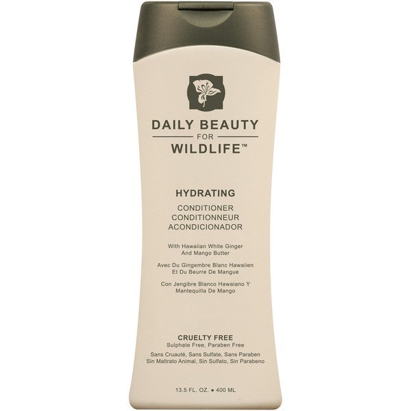 FHI Heat Daily Beauty for Wildlife 13.5-ounce Hydrating Conditioner