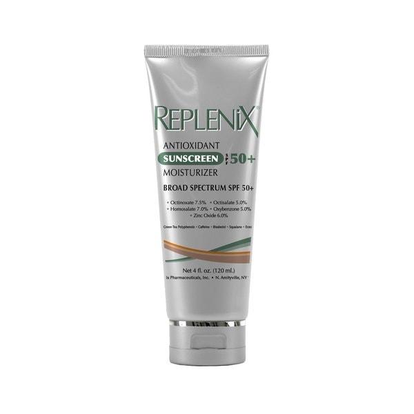 Replenix Antioxidant Sunscreen 4-ounce Moisturizer SPF 50 Plus