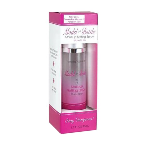 Model in a Bottle Original 1.7-ounce Makeup Setting Spray