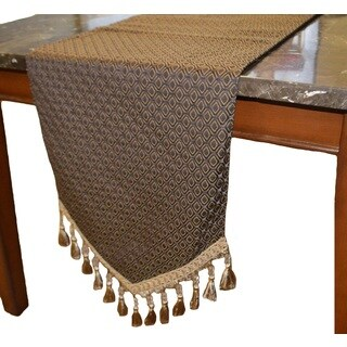 Signella Decorative Table Runner