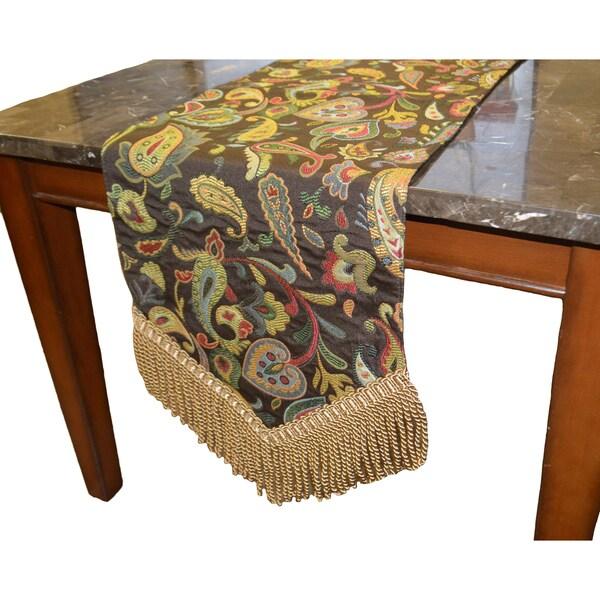 Landry Decorative Table Runner