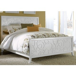Links Contemporary King Bed